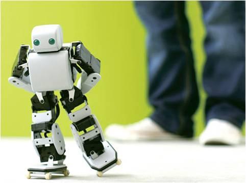 Swap Room Robot