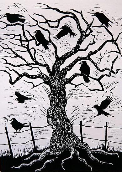 http://www.myartprints.com/a/morley-1/rooktree1999woodcut.html