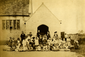 '11 Ways School Was Different in the 1800s'
