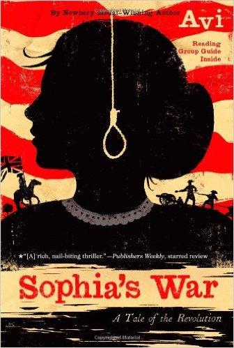 sophias war