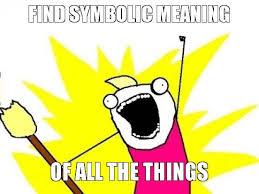 find symbolic